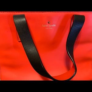 Kate Spade Brightspot Avenue Grace Tote Handbag